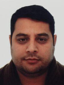 Baber Javed Afzal