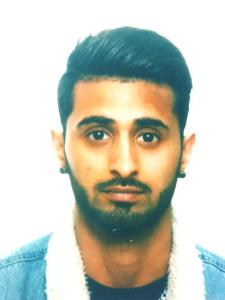 Aadil Diwan Ali
